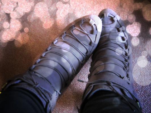 Reiss Boots 1
