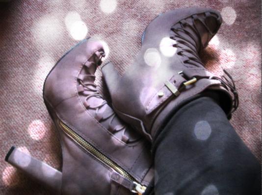 Reiss Boots