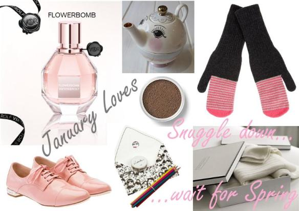 January Loves