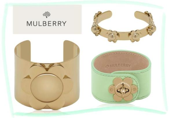 Mulberry gems