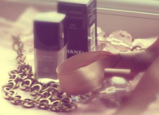 Chanel Frenzy