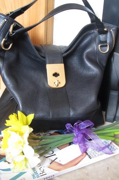 Jaeger London handbag