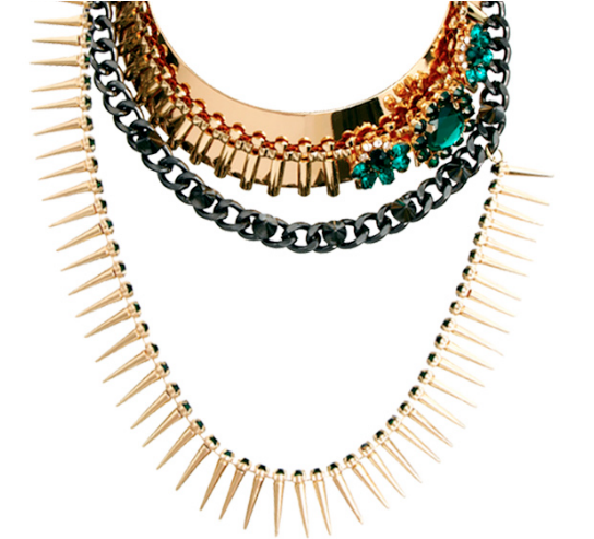 ASOS Necklace