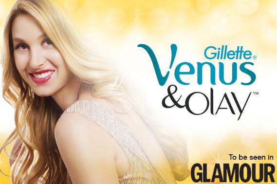 Venus & Olay Design Competition