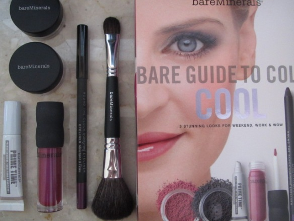 bareMinerals Guide to Color