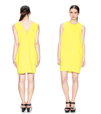 Whistles Cocoon Dress