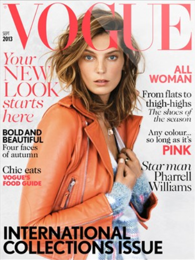 Vogue Health Initiative