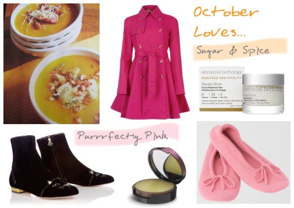 October Loves