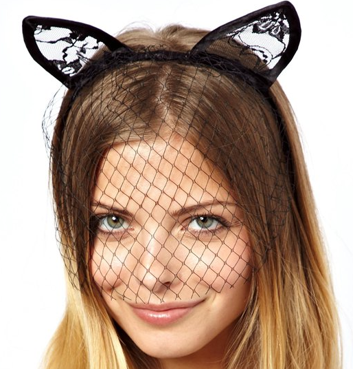 ASOS Cat Ears