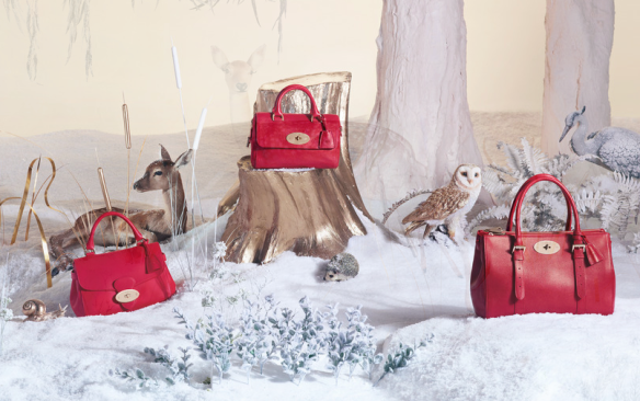 Mulberry Festive Fairy Tale