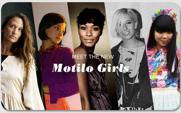 Molito Girls