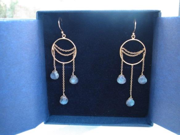 Sushilla Earrings