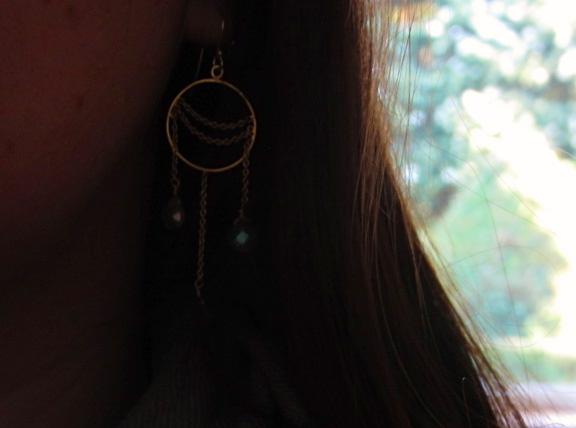Sushilla Neha earrings
