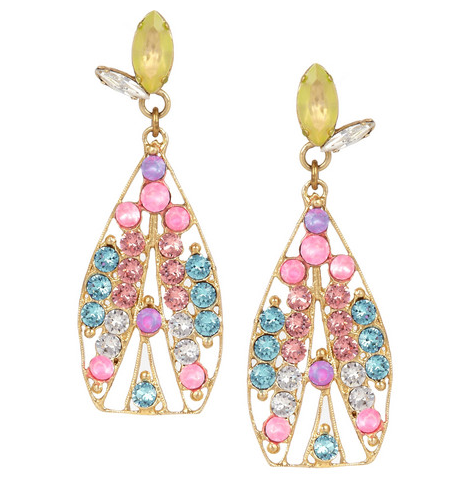 Lulu Frost Earrings