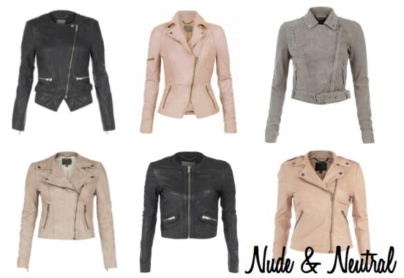 Muubaa jackets